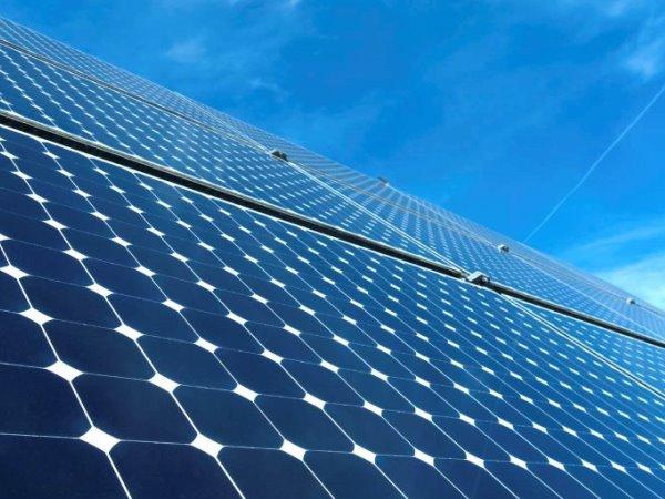 zonnepaneel van LDK